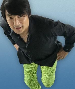 小島嵩弘(こじまたかひろ)