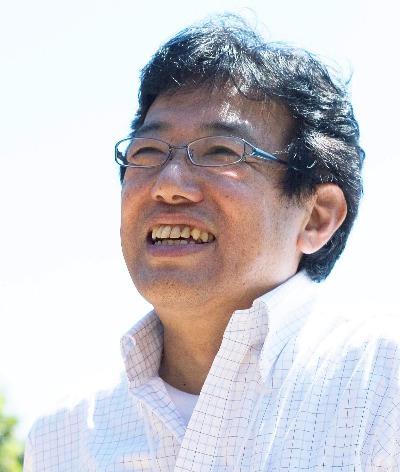 田中優(たなかゆう)