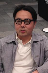 黒木 敬士(クロキケイシ)