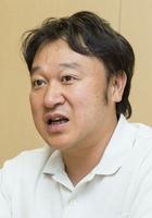新米サバデル会長 坂本圭介