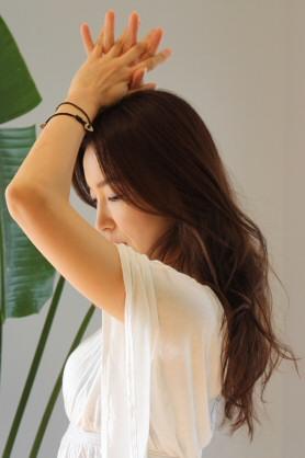 窪田多恵子(Taeko KUBOTA)