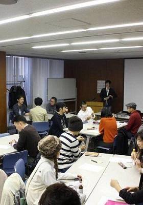 音楽活動戦略コンサルタント・大関勇気