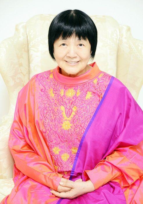 ヨグマタ相川圭子