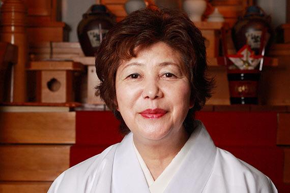 木村藤子さん