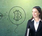 ビットコイン「逆回転相場」の始まりか。2つの上昇要因が消滅していく=田中徹郎