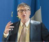 ビル・ゲイツ離婚の真相。婚前から続く女性関係、税金逃れの慈善団体に我慢の限界=浜田和幸
