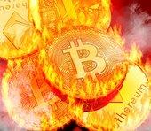 ビットコイン急落は対岸の火事に非ず。すべての金融市場を巻き込み株も為替も焼け野原に=今市太郎