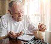 """老後2000万円ではもう足りぬ。""""普通""""の生活に「夫婦で4000万円必要」FPが試算=川畑明美"""