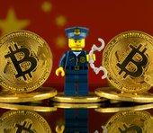 暗号資産禁止で中国当局による「没収&ガチホ」が始まる?相場急落もすぐに回復したワケ=栗原将