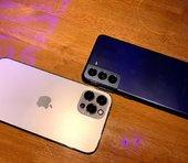 iPhone13ProとGalaxyS21+、原価が高いのはどっち?決算で見えた戦略の違い=シバタナオキ