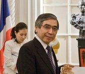 老化説も?追加緩和を見送った黒田日銀総裁の事情 3つの仮説=藤井まり子