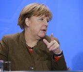 メルケル独首相「ユーロ弱すぎ」発言が示唆する新たな上昇サイクル=児島康孝