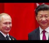 ロシアと中国を接近させる「米ドル支配からの脱却」というパラダイム・チェンジ