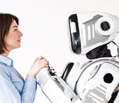 人工知能を敵ではなく味方につけよ。勝率75%の日経平均予想AI、2018年相場の結論は?