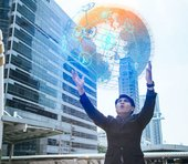 中国が奪うブロックチェーンの世界標準。10兆ドルの市場を日本は見逃すのか?=浜田和幸