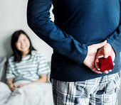 新婚カップル全体の1%が利用者、婚活ビジネスで躍進するIBJは買いか?=藤本誠之