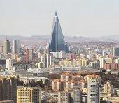 日本からの参加は認めない!ピョンハッタンで2回目の「ブロックチェーン開発国際会議」開催=浜田和幸