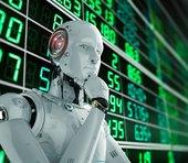 AIが奪った株式市場の主役、無人トレードは2,000兆円規模へ。個人はどう裏をかく?=武田甲州
