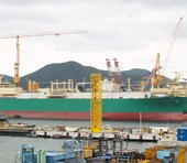 最凶の韓国労組が黙ってない?造船業首位の現代重工業、3位の大宇造船を2.5兆ウォンで買収へ
