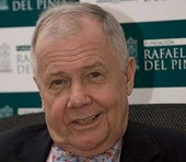 """私が""""冒険投資家""""ジム・ロジャーズをあまり好きではない理由"""