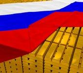 10年で金の保有を4倍にしたロシアが、海外からさらに輸入?難攻不落国家をめざして