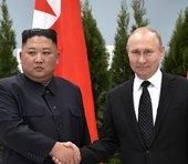 トランプに踊らされ続ける金正恩、ロシアにすり寄った北朝鮮の末路とは?=江守哲