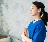 30代後半の看護師女性が悩む、自分より年収の低い相手との結婚を視野に入れるべきか?=山本昌義