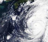 台風消滅技術はいつ完成するのか?稀代のアイデアマンが残した図面と野心=浜田和幸