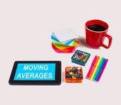 わかりやすい!「移動平均線」が下値支持線や上値抵抗線になるしくみ