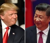 トランプが中国に覇権を譲る日〜WHO脱退、香港国家安全法対抗措置で袋小路へ=江守哲