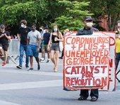 米雇用統計発表、今夜も混乱必至? 予想外の失業率悪化ならドル円相場急落へ=ゆきママ