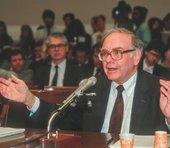 真似るな危険?バフェットから妻への遺言「私が死んだらS&P500を買え」の問題点=川畑明美