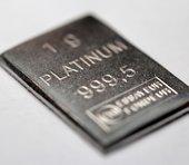 金より希少なプラチナが安すぎる?コロナ下の需給逼迫で高騰の可能性は=田中徹郎