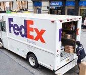 コロナで配送数3割増。FedExの決算から通販と日本の未来が見える=シバタナオキ