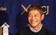 ZOZO前澤社長、業績悪化の大誤算。下品な1億円バラマキの代償