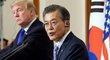 裏切りの韓国。すり寄る中ロや北にもソデにされる文政権の断末魔