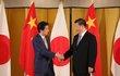 何度でも言おう。いま中国に近づいたら安倍総理も日本も終わる理由
