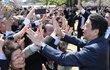 総理の辞任不可避か。明るみに出た「桜を見る会」の不都合な真実