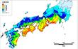 南海トラフで「スロースリップ」観測。巨大地震との関連は?