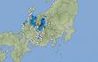 飛騨地方と長野で地震頻発。19日だけで30回以上も発生に不安の声