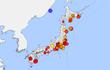 浅間山で火山性地震が増加。1931年「西埼玉地震」に酷似する前兆