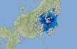 早朝に鳴り響く「緊急地震速報」。投稿されていた地震の「予兆」