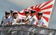 韓国の暴言。日本と旭日旗へのいちゃもんにフィリピンが激怒した訳