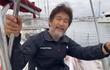 辛坊治郎氏が太平洋上で骨折!航海中の緊急事態にSOS出せず大ピンチ