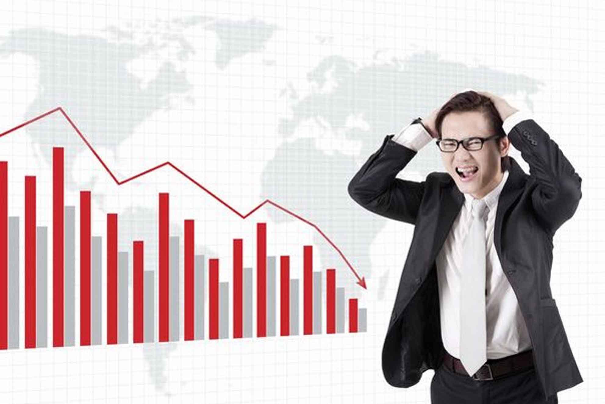 「クジラ買い」が本格的に始まった日本株式市場の危険性
