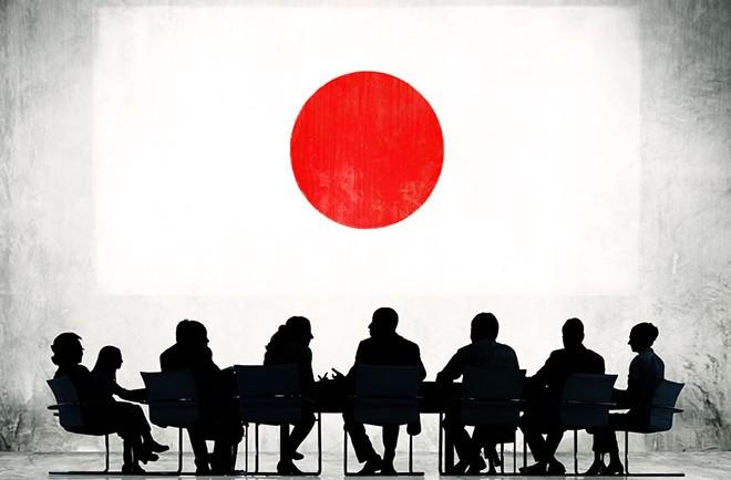 GDP回復!日本株高の背景にある12の理由