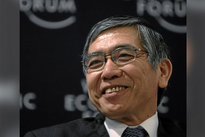 物価目標達成時期は2016年6月!? 米国での黒田総裁の講演で見えてくるインフレ予想
