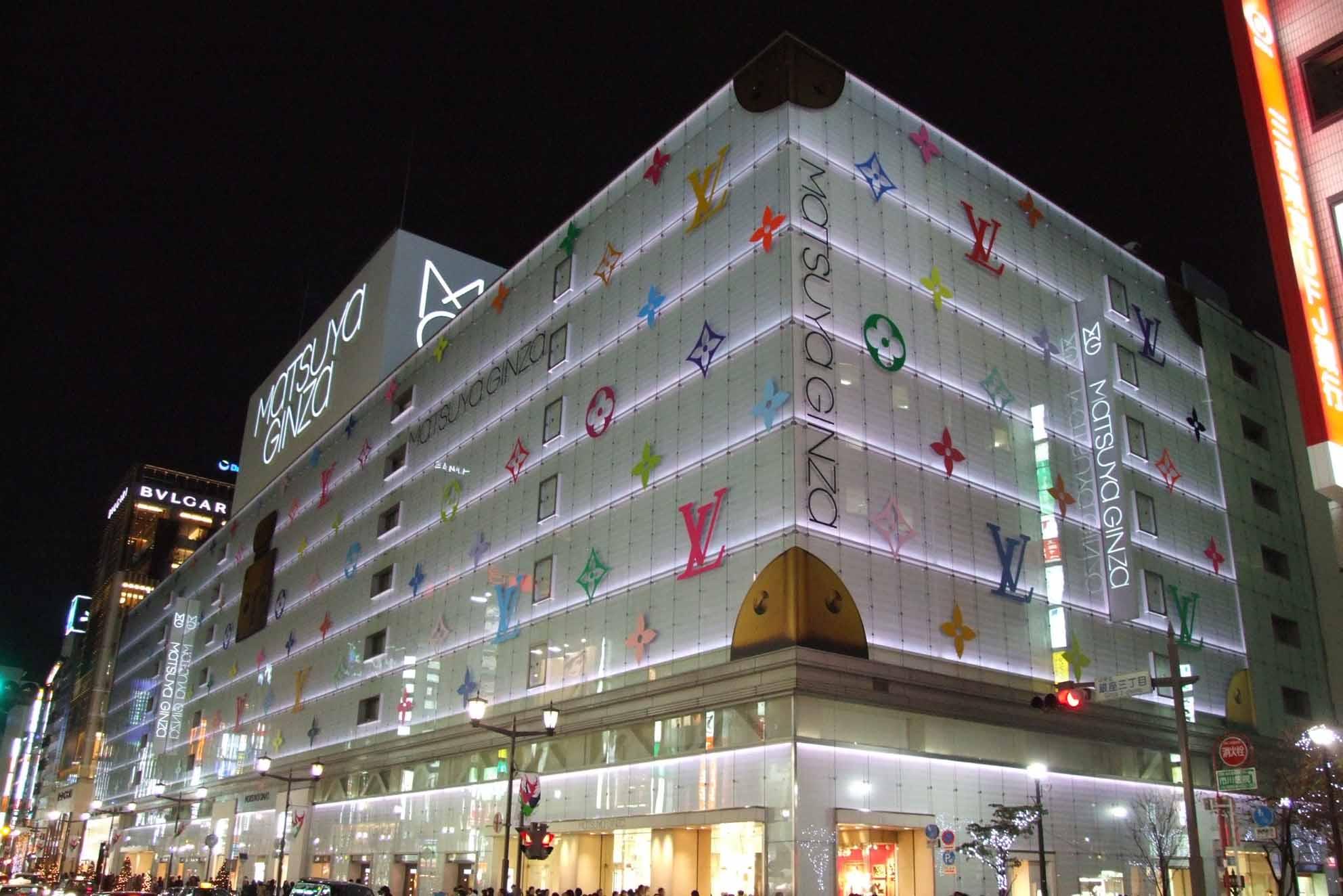 百貨店大手、松屋<8237>の決算、売上高は8.1%増!要因はインバウンド&駆け込み需要!