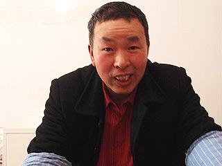 趙さん(50)足マッサージ店経営 プロフィール写真