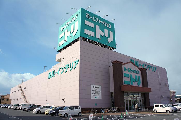 ニトリ、銀座でインテリアのコーディネートに特化した新店舗をオープン。
